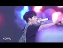 PERF 02 09 18 용준형 지나친 사랑은 해로워 @ Someday Festival