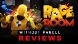 Rage Room PSVR Review