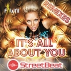 Fawni альбом It's All About You Remixes