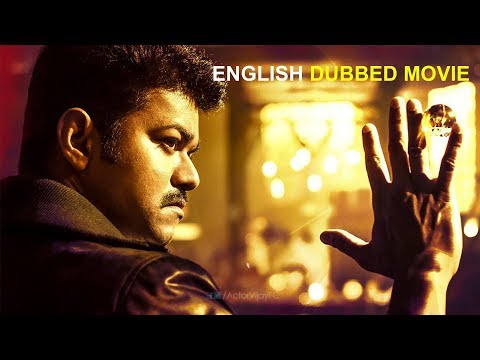 New English Dubbed Movie - Indian Avenger - The Leader | Vijay Latest Megahit Movie | English Movie