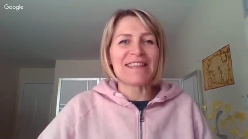 КАК ВОСПИТЫВАТЬ ПОДРОСТКА Отношения конфликты учеба Ольга Шацкая и Света Гонч