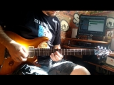 Тры Чарапахi. Гiтарны каверок.)У гэты восеньскi вечар трошкi лiрычнага настрою вам Сябры!) #krambambula #volski #guitarcover #gu