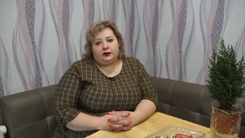 Ростовчанка благодарит сотрудников Управления по вопросам миграции донского главка МВД России