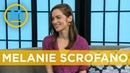Melanie Scrofano thought 'Wynonna Earp' would be cancelled due to pregnancy | Your Morning