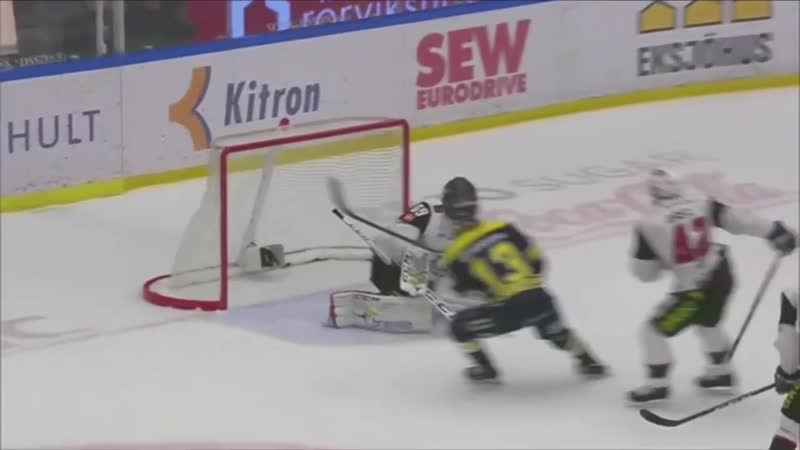 SHL - HV71 - Malmö Redhawks 2018-12-28