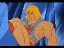 I'm He-Man and I know it.