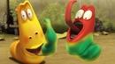 LARVA SÚPER LÍQUIDO 2018 Película Completa Dibujos animados para niños WildBrain