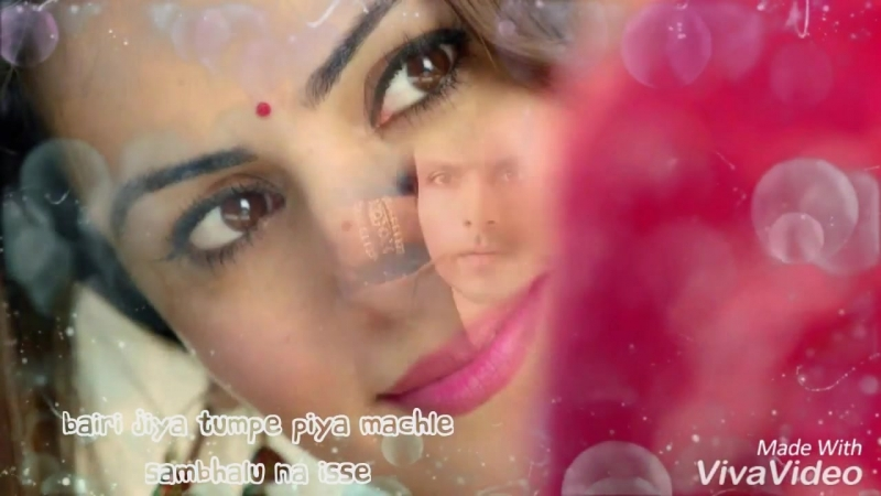 Tumhari Pakhi romantic song.Bol na dil se.😘😘