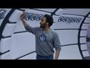 «Хан Соло: Звёздные Войны. Истории» - Тур по Соколу Тысячелетия с Лэндо Калриссианом