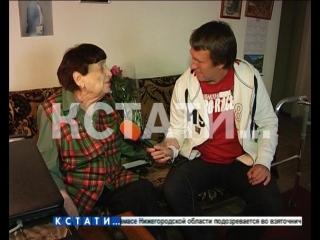 Сегодня свой день рождения отмечает старейший театральный деятель Нижнего Новгорода