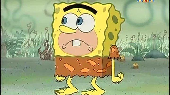 Мультфильм губка боб квадратные штаны 3 сезон 14 серия HD