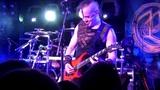Ensiferum Live - Victory Song. Joensuu, Kerubi 20.10.2017