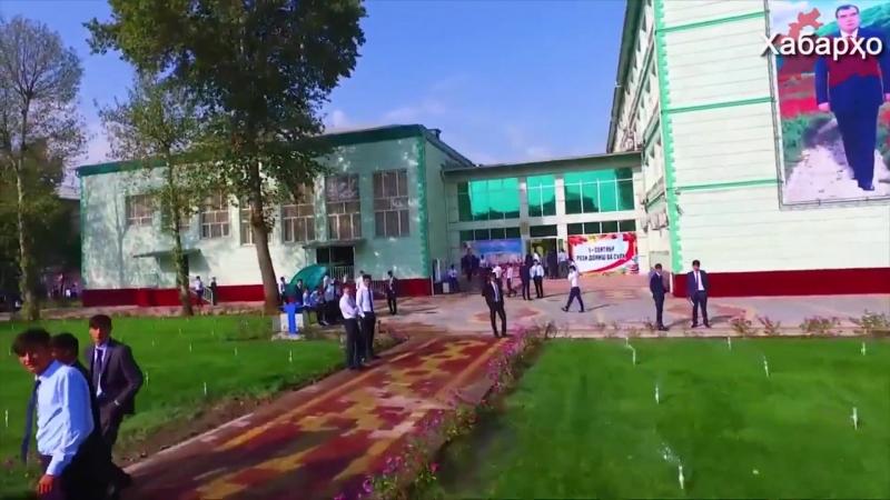 Ба донишҷӯёни тоҷик бидуни иҷозати Вазорати маориф ба хориҷ баромадан манъ карда шуд