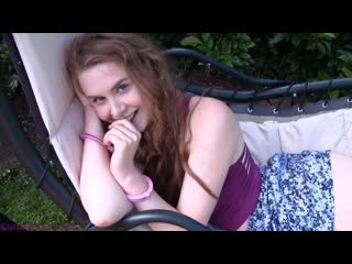 Jessica taylor – a lazy day in pink cuffs