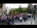 """Wirwerdenmehrundmehr """"Der III. Weg"""" gegen die Asylflut und Ausländergewalt in Plauen"""