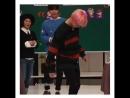 Танцульки Чимы