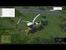 [Farming-Simulator] Мод щеподробилки Claas 980 Forest v 1.0 Farming Simulator 2015
