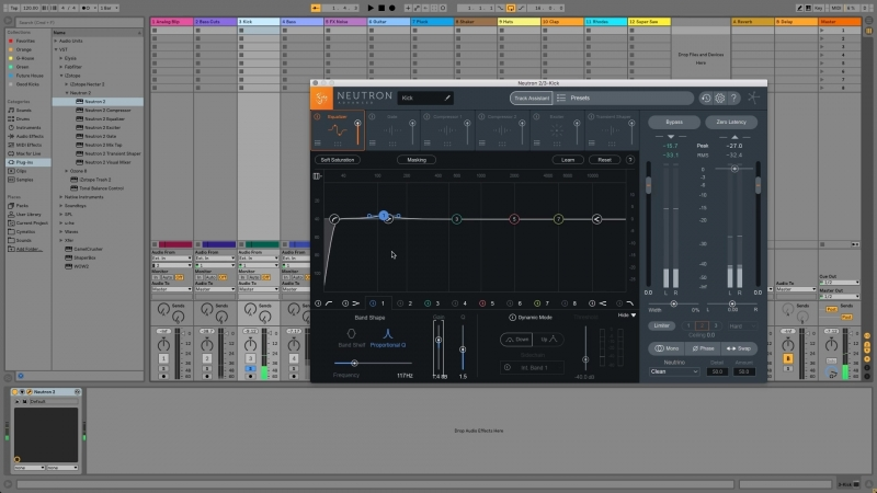 Beginner's Guide To Mixing and Mastering With iZotope Neutron 2 and Ozone 8