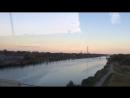По дороге из Вены в Прагу (река Дунай)