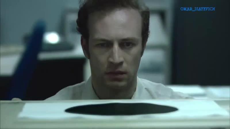 Черная дыра (2008 Великобритания)