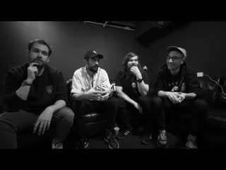 Bastille: All Things Gigs Q&A