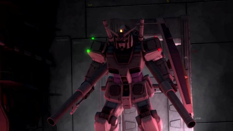 [SP Movie]PS4 Game - MOBILE SUIT GUNDAM BATTLE OPERATION 2 PV(JP Version)