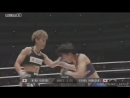 RIZIN13: Ayaka Hamasaki vs Mina Kurobe