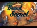 Secret of Rastakhan's Rumble board!