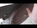 самодельная ленточная пилорама своими руками из металлолома.