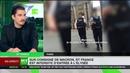 Sur consigne de Macron RT France est interdite d'entrée à l'Elysée