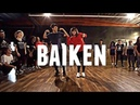 Bailey Sok and Kenneth San Jose Dance Compilation Baiken Dynamic Duo