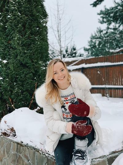 Anna Kruglova