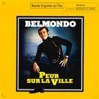 Ennio Morricone альбом Peur sur la ville (Il poliziotto della brigata criminale) (Official motion picture soundtrack)