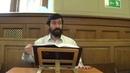 Законы мукцэ в шабат Основа мукцэ Часть первая Урок Шимона Соскина