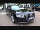 2014 Audi A8 Facelift 4.2 TDI (385hp) - In Detail (1080p FULL HD)