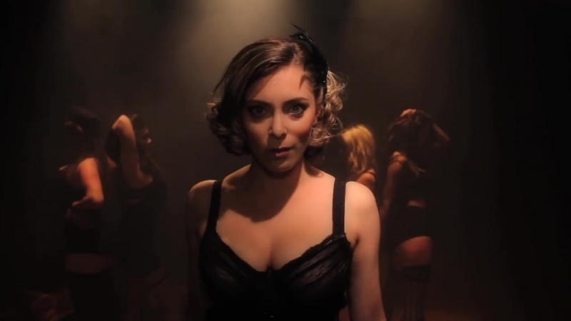 You Can Touch My Boobies - Rachel Bloom_HD