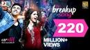 The Breakup Song Ae Dil Hai Mushkil Latest Official Song 2016 Pritam Arijit I Badshah
