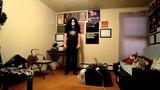 Harlem Shake v666 (Black Metal Edition)