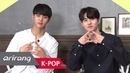 Showbiz Korea We are PENTAGON펜타곤! Hong-seok Yeo One Interview for their Web Drama