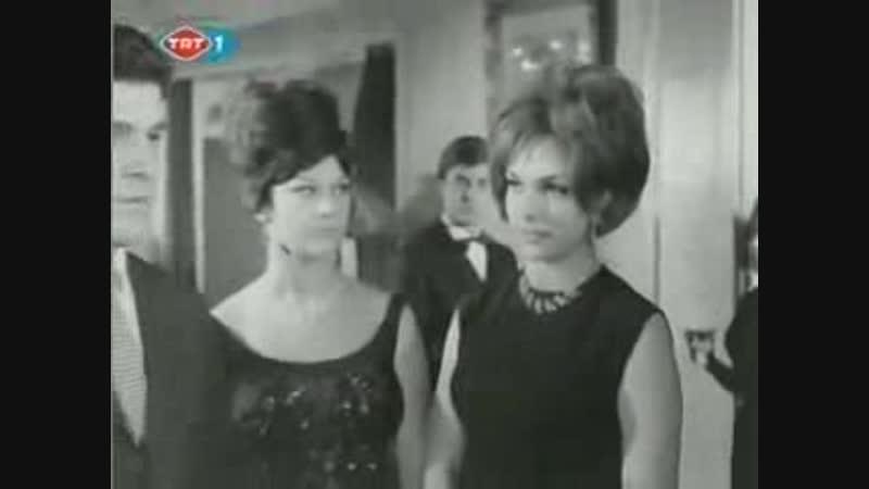 Fakir ve Mağrur Filmi 1966 İzzet Günay Selda Alkor Figen Say