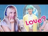 NINETY ONE - E.YEAH: СТРАНА ЛЮБВИ? MV REACTION/РЕАКЦИЯ | Q-POP ARI RANG +