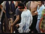 Jimi Hendrix-Hey Joe Live at Woodstock
