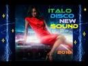 Italo Disco 2018 New Generation sounds created на синтезаторе Yamaha PSR-S970