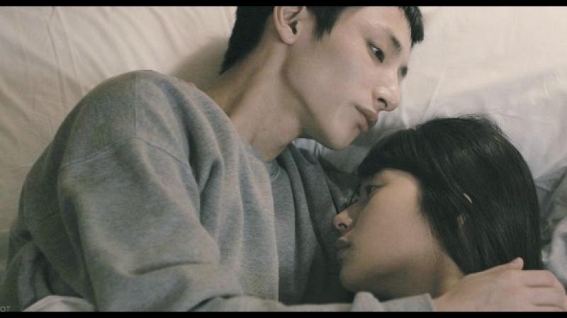 Lee Soo Hyuk Kim Min Ji |Унесённые призраками