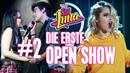 SOY LUNA - Open Music Show 2 aus Staffel 2 | Disney Channel Songs