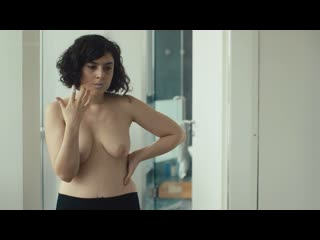 Ariel kavoussi nude - the poet and the professor (2017) hd 1080p watch online