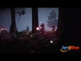DEATHGARDEN Final Gameplay Trailer (Brutal Asymmetrical Multiplayer Action Game) 2018.mp4