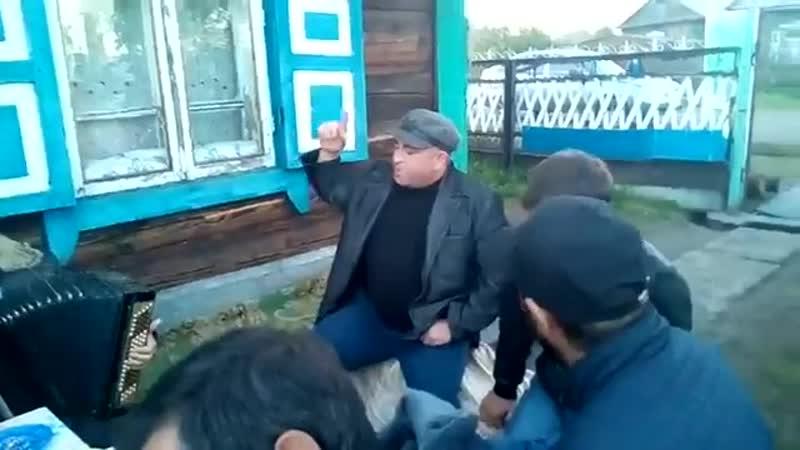 Цыгане поют бари метель