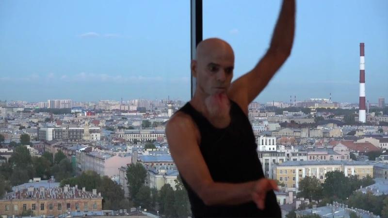 Guillermo Luis Orta Betancourt Improvisation 25092018