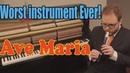 Ave Maria - Schubert - Famous Wedding March